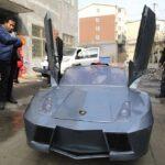 миниатюрный Lamborghini6