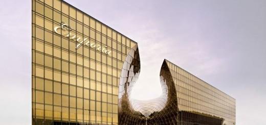 10 самых гламурных строений во всем мире
