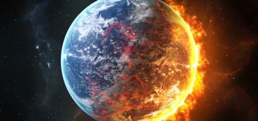 И снова конец света