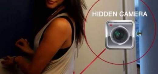 Как думаете сколько людей пялятся на ваши булочки? Скрытая камера на попе поможет узнать ответ. Также проводился похожий эксперимент Скрытая камера на женской груди.