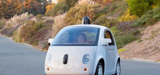 Величайшая интернет компания Google, представила миру беспилотный автомобиль. Создатели убеждены, что за такими автомобилями стоит будущее.