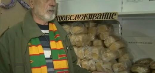 В одном из сел Хакаксии, местный предприниматель Александр Исаков открыл магазин без продавца. До этого он занимался поставкой хлебобулочных изделий в другие магазины, но при этом