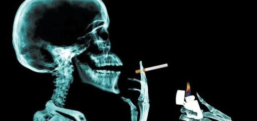 Если вы еще в раздумиях - бросать ли курить, то данный ролик отличный мотиватор.