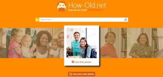 """Согласитесь, интересно было бы узнать возраст по фотографии абсолютно любого человека. Сервис """"how-old"""" предоставляет такую возможность."""