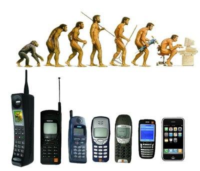 возникновение чехлов на мобилки
