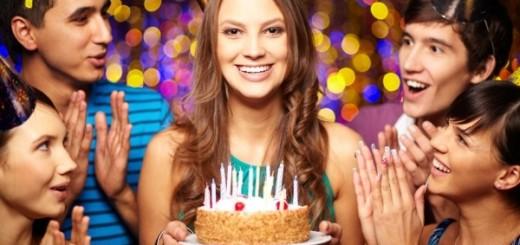 кто придумал праздник дня рождения