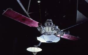 Космический апарат маринер