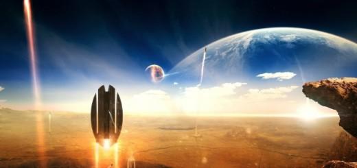 факты о космических кораблях