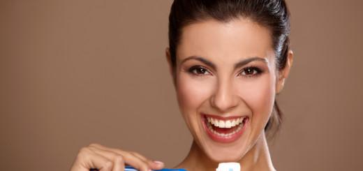 зубная паста обложка