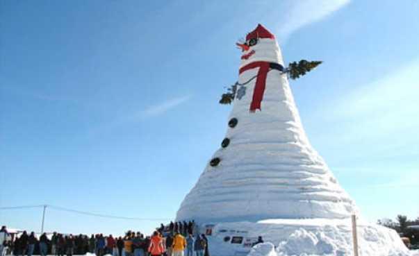 world-record-snowman