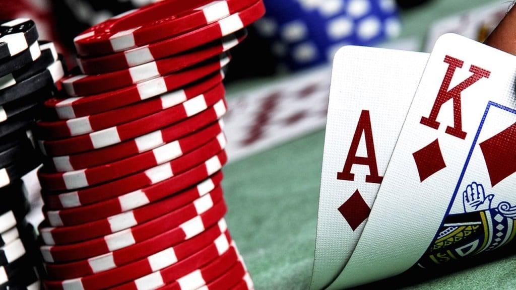 развитие казино в интернете