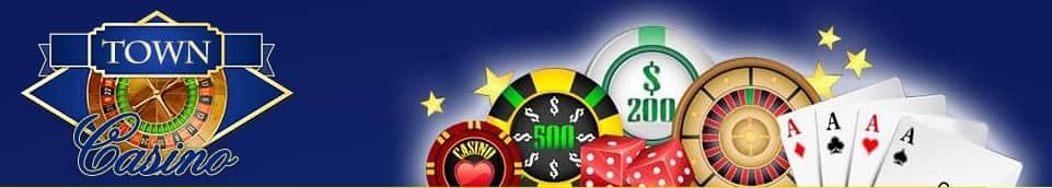 таун казино