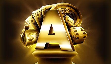 азарт картинка А