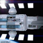 НАСА, космический корабль будущего