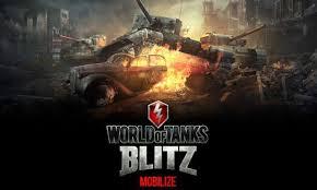 World of Tanks на мобильных