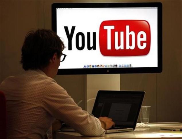 YouTube стал популярнее чем телевидение