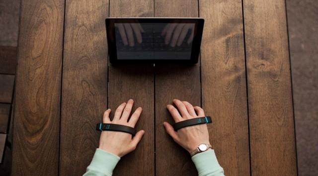 Невидимая клавиатура