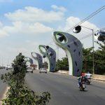 Общественный транспорт в 2030 году