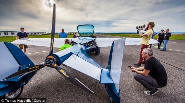 fly car6