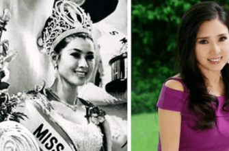 Удивительно, Мисс Вселенная 1965 - не стареет!