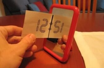 Необычные часы онлайн