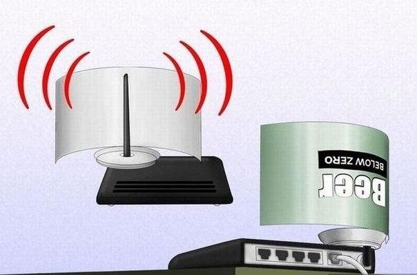 Сейчас вы узнаете, как легко и просто создать усилитель сигнала вай фай, в домашних условиях.