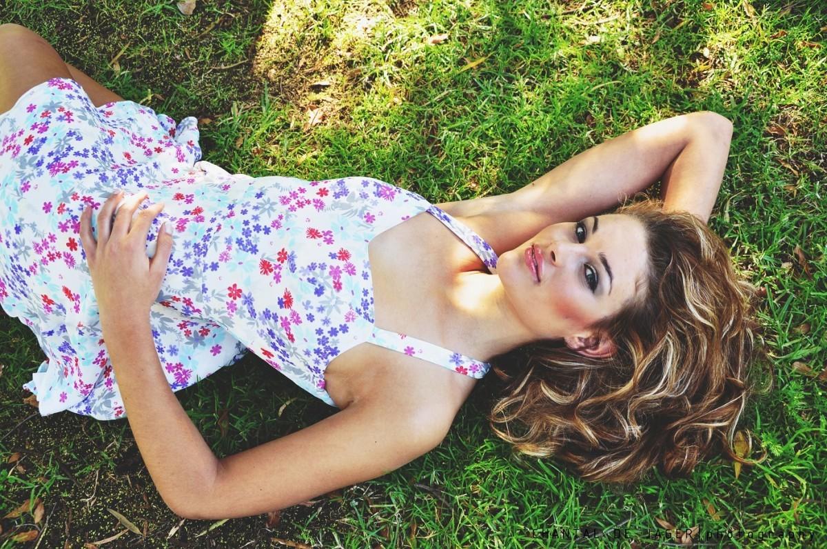 Мисс Мира 2014 Ролен Штраус из ЮАР