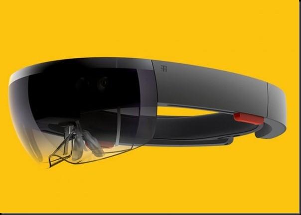 Казалось бы невозможно, но компания создала полноценный мир виртуальной реальности. Hololens, виртуальные изображения и объекты совмещаются с реальным миром