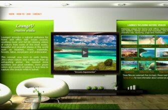 Loungev - это настоящий сайт релакс. Заходите на него и просто расслабьтесь, отключитесь от внешнего мира и наслаждайтесь.