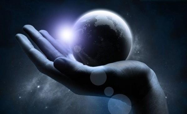 Появление планеты и история человечества видео очень интересно показывает рождение всего живого, появление самого мира. И это вложено только в одну минуту.