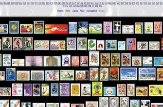 Полезный ресурс на котором собраны различные плакаты против курения, и их список довольно внушителен.