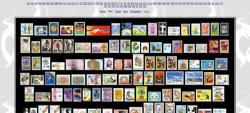 """Сайт имеет большую коллекцию """"плакаты не курить"""". Собираетесь бросить эту плохую привычку, тогда повешайте у себя дома хотя бы один плакат, для напоминания."""