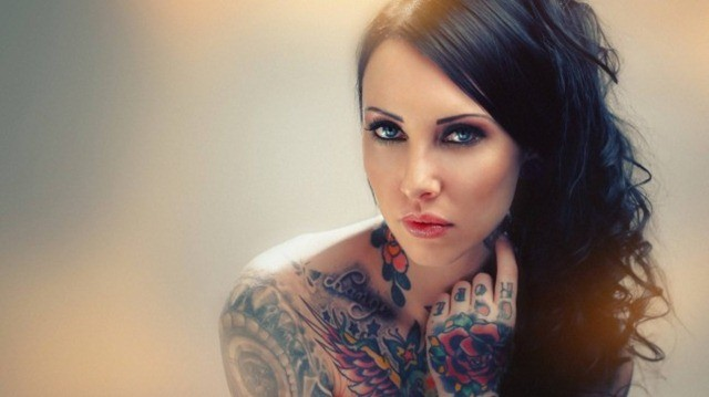 Только представьте себе - крем для удаления татуировок, который будет иметь возможность спасти тысячи людей