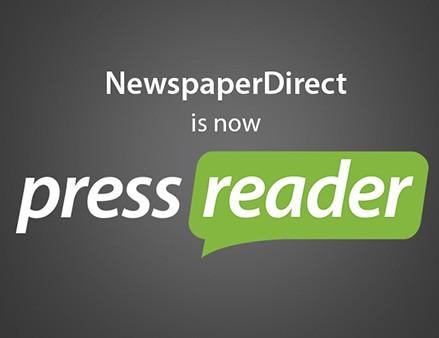 Свежие газеты из разных стран