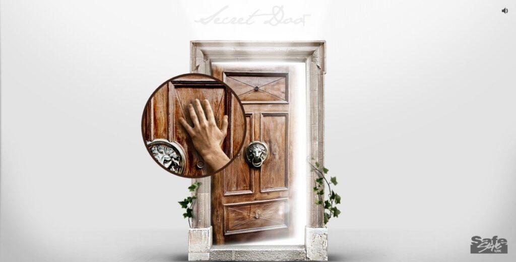 """Представьте себе """"сайт тайная дверь"""" - это виртуальная дверь, после открытия которой начинаются путешествия по самым разным, красивым уголкам нашей планеты."""