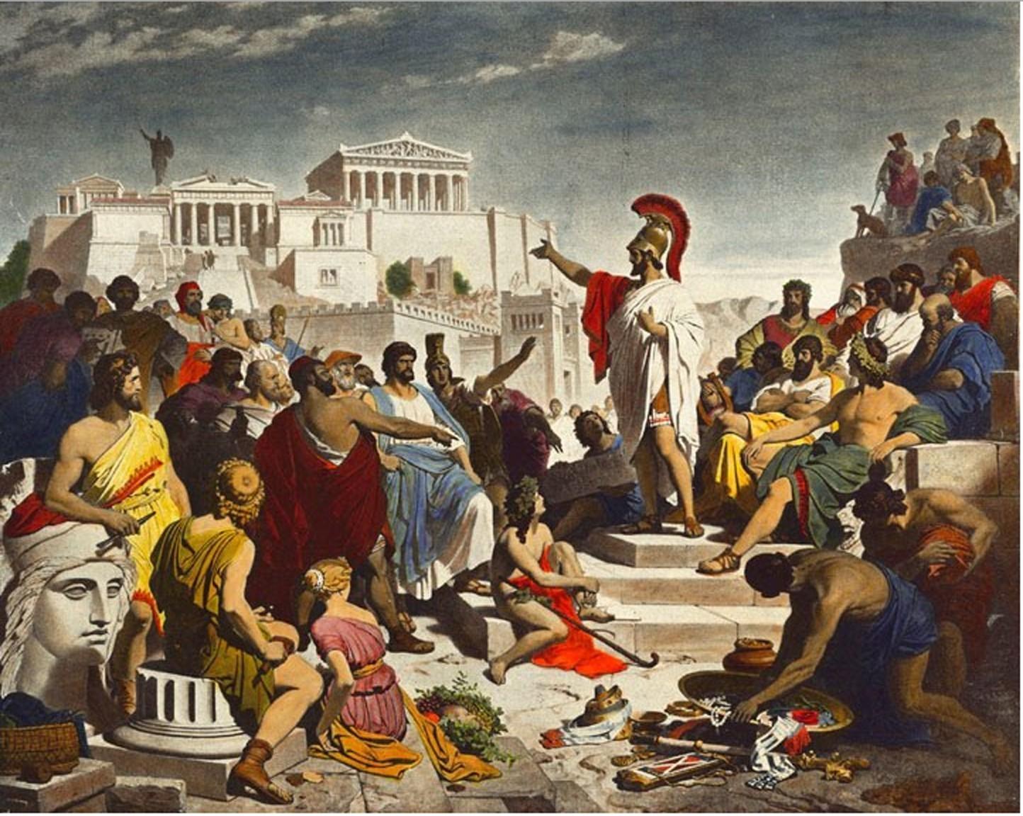 История развития правосудия и законодательства в мире