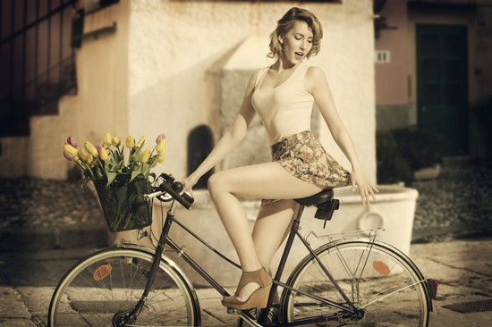 факты о велосипеде