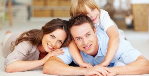 Интересные факты о семье и браке