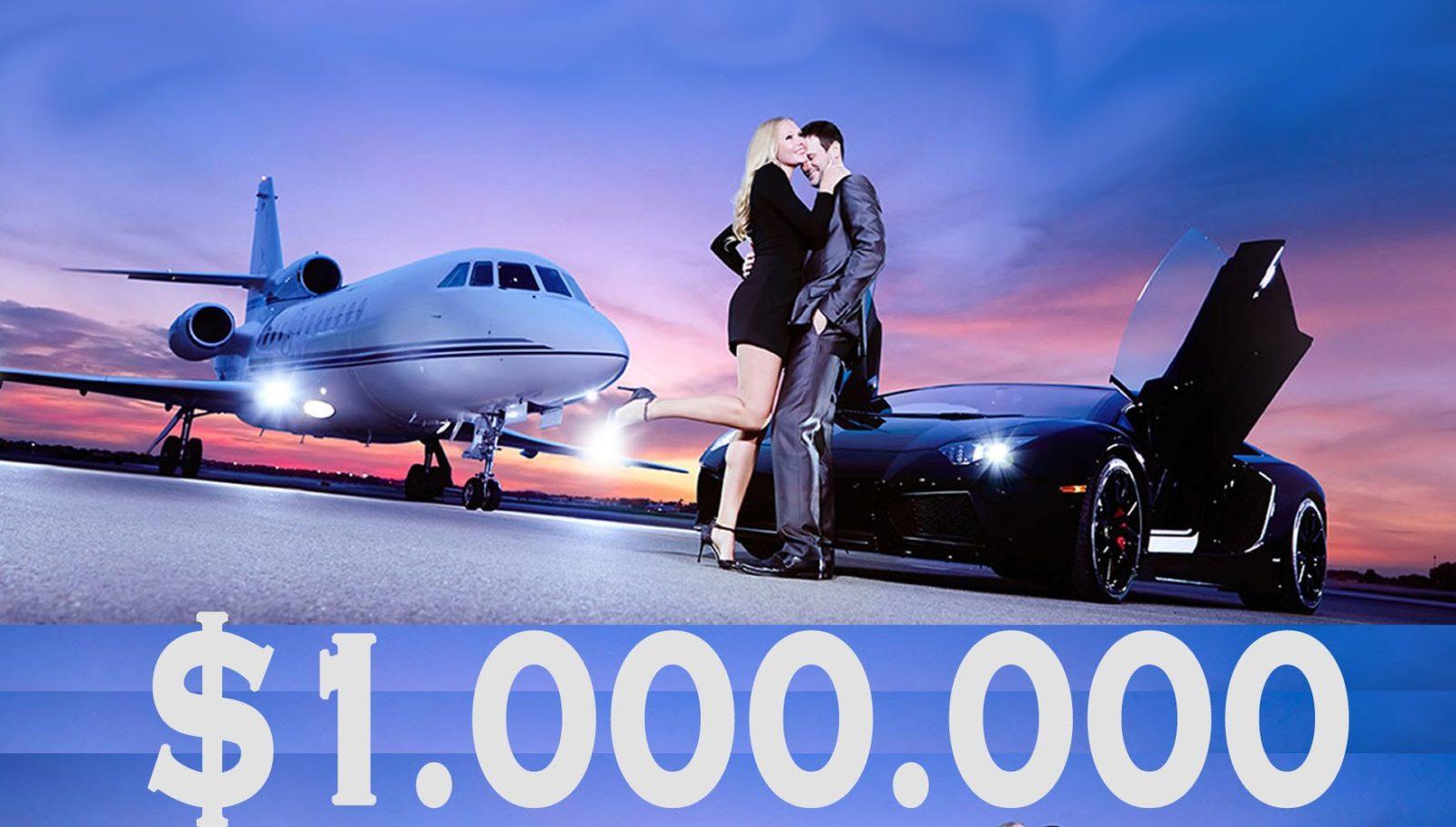 Что можно купить за миллион долларов