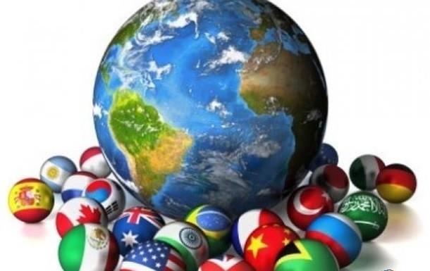 Интересные факты о народах мира