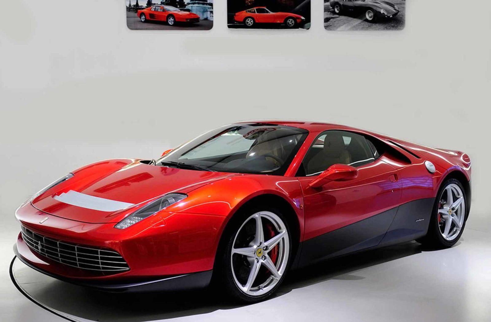 Самый современный автомобиль в мире