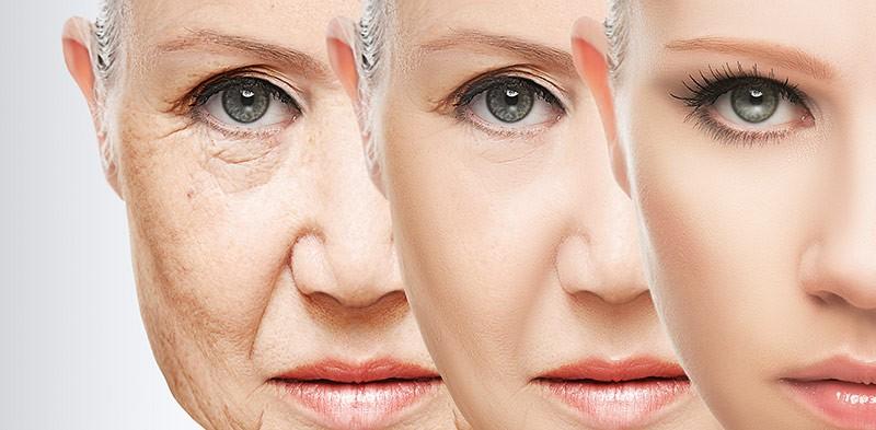 обернуть старость вспять