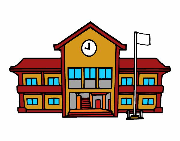топ необычных школ