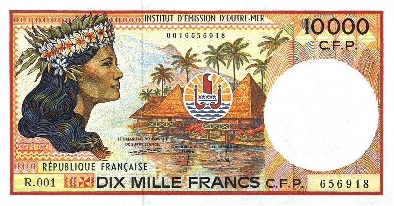 красивые банкноты